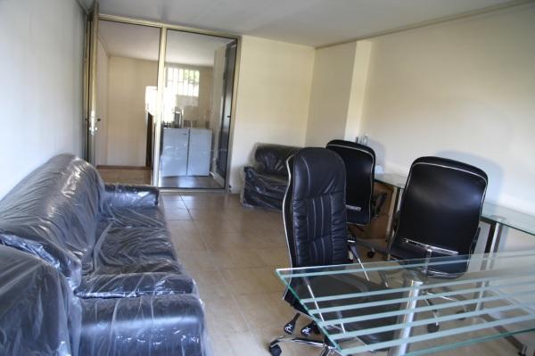 Top Floor - New Office