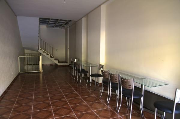 Main Floor - Current